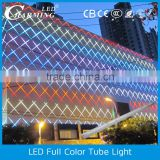 hot selling product outdoor waterproof smd led tube light wall light for building decoration