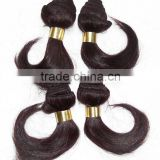 100% Remy Afro 14inches-20inches B Hair Weave Clean
