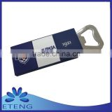 HOT Selling fridge magnet bottle opener For Promotion Item