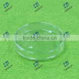 Smooth Surface Glass Petri Dish