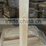 rubber wood furniture parts
