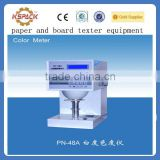 JGTM-06011 laboratory equipement whiteness tester/paper&cardboard&ceramics&paint & rice Whiteness tester