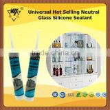 Universal Hot Selling Neutral Glass Silicone Sealant