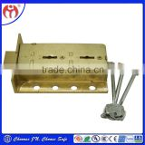 China retailers Safe Deposit Box Lock 938G for Filing Cabinets safe and vault safes for bank