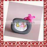 trendy cartoon hot funny baby photo frame ornaments