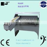 Best Sale Two Rows Egg Grading Machine