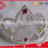 Beautiful plastic princess magic crown , child gift ,party decoration