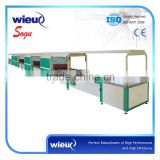 CE Factory Shoe Making conveyor belt machine,mini conveyor belts,conveyor belting in china