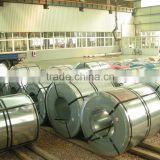 Mill Certificated low carbon material galvanized steel coil and strip made in China