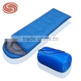 STANDARD SHIPPING COST Envelope Hooded Stitching a Couple of Adults Sleeping Bags Outdoor s Sleeping bags
