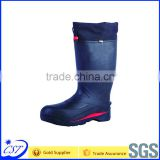 Waterproof high heel rubber boots EVA working boots                                                                                                         Supplier's Choice