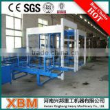 XBM Mining Machine unburned clay brick making machine Used In Mining Ore And Stone Crushing With High Quality