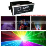 5w 6w 7w 8w 10w 15w high power outdoor advertising Rgb laser projector ,full color laser show system,laser stage light for event