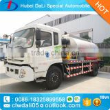 Hot sale New Arrival Dongfeng 4*2 Bitumen sprayer trucks liquid asphalt transport trucks for sale