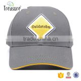 custom sandwich curve brim baseball hat badge logo oem no minimum cap and hat