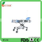 Aluminum used Folding Ambulance stretcher for sale