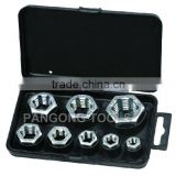 8PC UNC&UNF Threaad Repair tool set