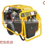 hydraulic power unit fire fighting equipment                                                                         Quality Choice