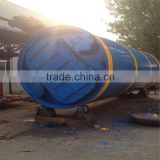 waste rubber raw material recycling machinery for fuel oil