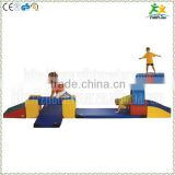 FS-07177 kids indoor soft play equipment