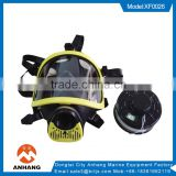 manufacture 100% Silicone full face gas mask                                                                         Quality Choice