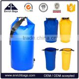 ENRICH wholesale hot selling waterproof bag for boating, kayaking, rafting, swimming and camping                                                                         Quality Choice