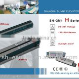 CE certificate 192 beams hight quality easy to fix safety automatic sliding door photocell/2 in 1 light curtain sensors