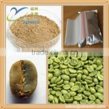 Weight Loss Plant green coffee bean extract chlorogenic acid 50%