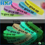 New design glow in the dark silicone wristbands silicone kids sport bracelets                                                                         Quality Choice                                                     Most Popular