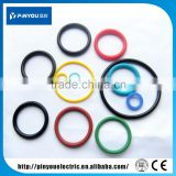 high density waterproof silicone rubber o rings