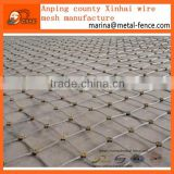 Hot sale construction building rooftop helipad safety net , high quality rooftop helipad safety net
