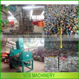 Model 9YK-70 Silage baler machine/straw baler machine/waste paper baler machine in China