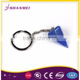 Superior Design High Quality Discounted Price Custom Metal Key Ring