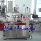Wrap Round Bottle Labeling Machine