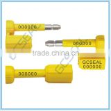 ISO/PAS17712 2013E High Quality Security container bolt seal