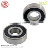 6000-2RS rubber seal bearing 6000 rs bearings 10x26x8 mm