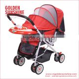 Ventilate Zipper Nets Canpoy Baby Stroller /Baby Pram /Baby Carriage /Baby Gocart