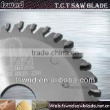 Fswnd Good Body Material T.C.T. Sawblades To Cut Wooden Panels /Composites