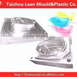 Zhejiang Leen New Fish Shape Injection Plastic Baby Bath Bucket Mould,Plastic Baby Bathtub Mould