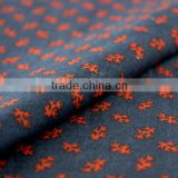 2014 fashion poplin shirt fabric Fabric For Apparel