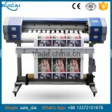 Top Selling 1.6m DX5 Head ES160 Digital Vinyl Printer 1440 Dpi Eco Solvent Inkjet Plotter