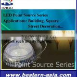 LED Point Source Light