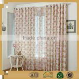 Elegant Popular 100% Polyester Curtains and Drapes
