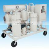 Trailer Used Insulation Oil Filtering