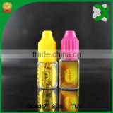 best seller 10ml bottle hologram 10ml vial label maker