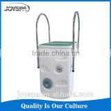 Good quality pool filter bag without machine room portable pool filter