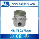 Hilti TE parts Power Tool Parts Hammer Drill TE 22 Parts Piston