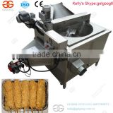 Sunflower Seeds Frying Machine/Electric KFC Chicken Deep Fryer Equipment