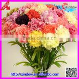 decorative artificial Carnation flower