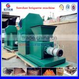 Corn Straw Charcoal Briquette Making Machine